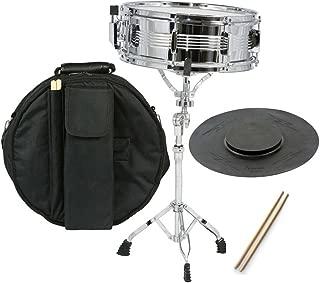 percussion plus snare drum kit
