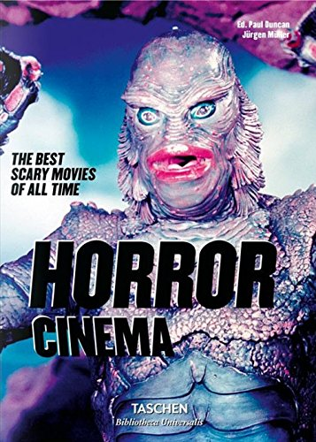 Horror cinema. The best scary movies of all time
