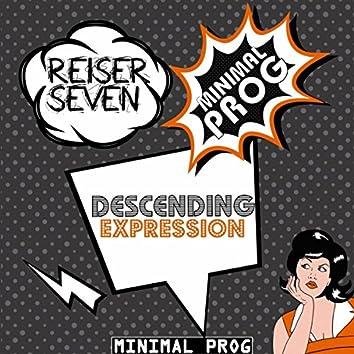 Descending Expression