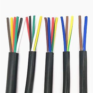 Amazon Es 50 100 Eur Cable Industrial Materias Primas Industria Empresas Y Ciencia