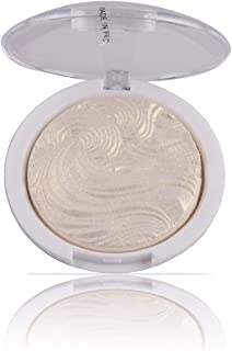 MISSROSE Waterproof Long Lasting Highlighter Face Contour Powder Baked Makeup Moisturizer Compact Cosmetic