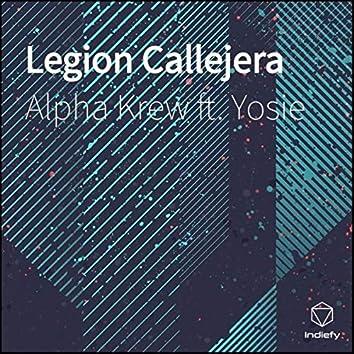 Legion Callejera