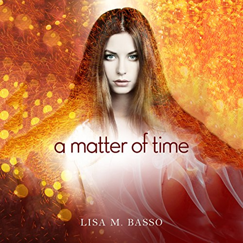 A Matter of Time cover art