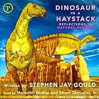 Dinosaur in a Haystack's image