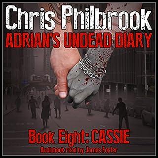 Cassie audiobook cover art