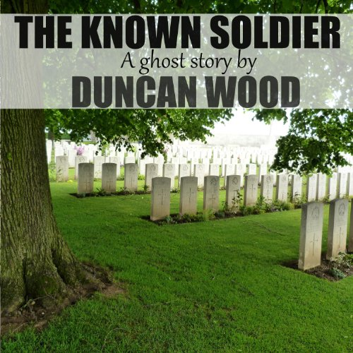 The Known Soldier audiobook cover art