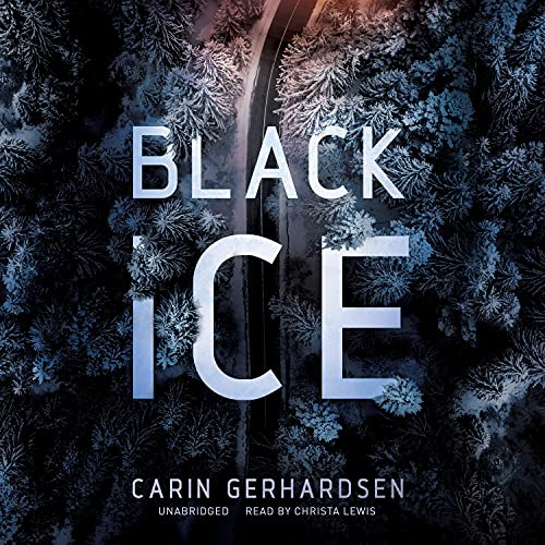Black Ice Audiobook By Carin Gerhardsen cover art