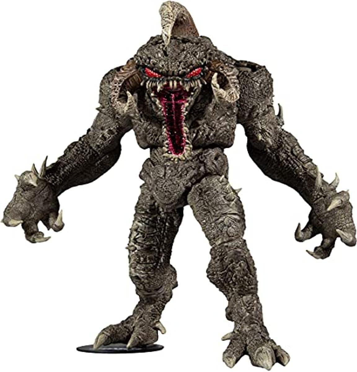McFarlane Toys Spawn The Figure Mega Violator Action Fees free Super sale period limited