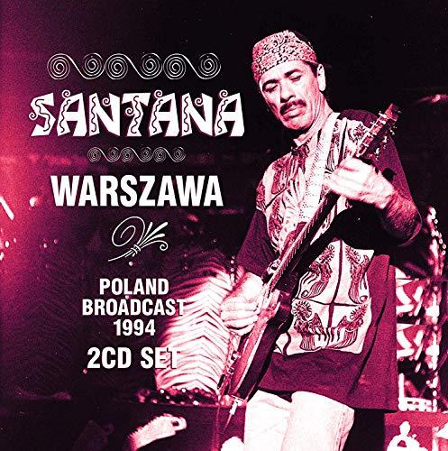 Warszawa: Poland Broadcast 1994