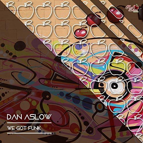 Dan Aslow