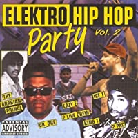 Elektro Hip Hop Party 2