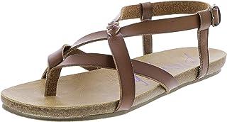 Blowfish Malibu Women's Granola-b Flat Sandal
