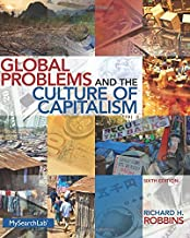 Best robbins global problems and the culture of capitalism Reviews