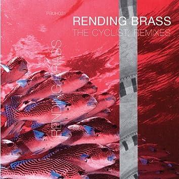 Rending Brass: The Cyclist Remixes