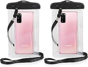 Wicked Chili wasserdichte Handyhülle kompatibel mit Samsung Galaxy S20, S20 Pro, A71..