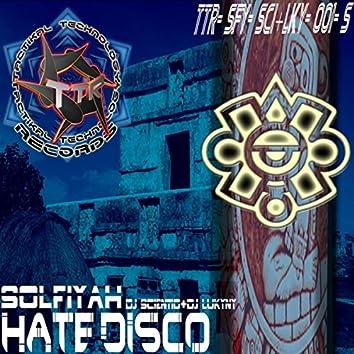 Hate Disco