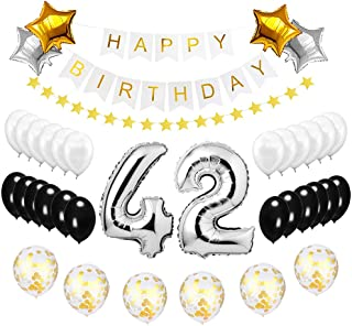 Best 42 birthday party themes Reviews