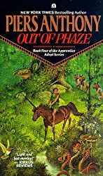 Cover of Out of Phaze