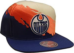 Best mitchell and ness oilers snapback Reviews