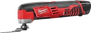 Milwaukee C12MT-0 M12 Cordless Sub Compact Multi-Tool