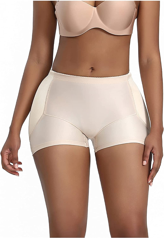 Seamless Butt Lifter Padded Control Panties Enhancer Underwear Body Shaper Brief Shorts for Women