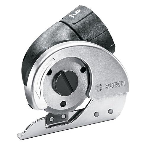 """Bosch Adaptateur de découpe """"Cutter"""" 1600A001YF pour visseuse Bosch IXO"""
