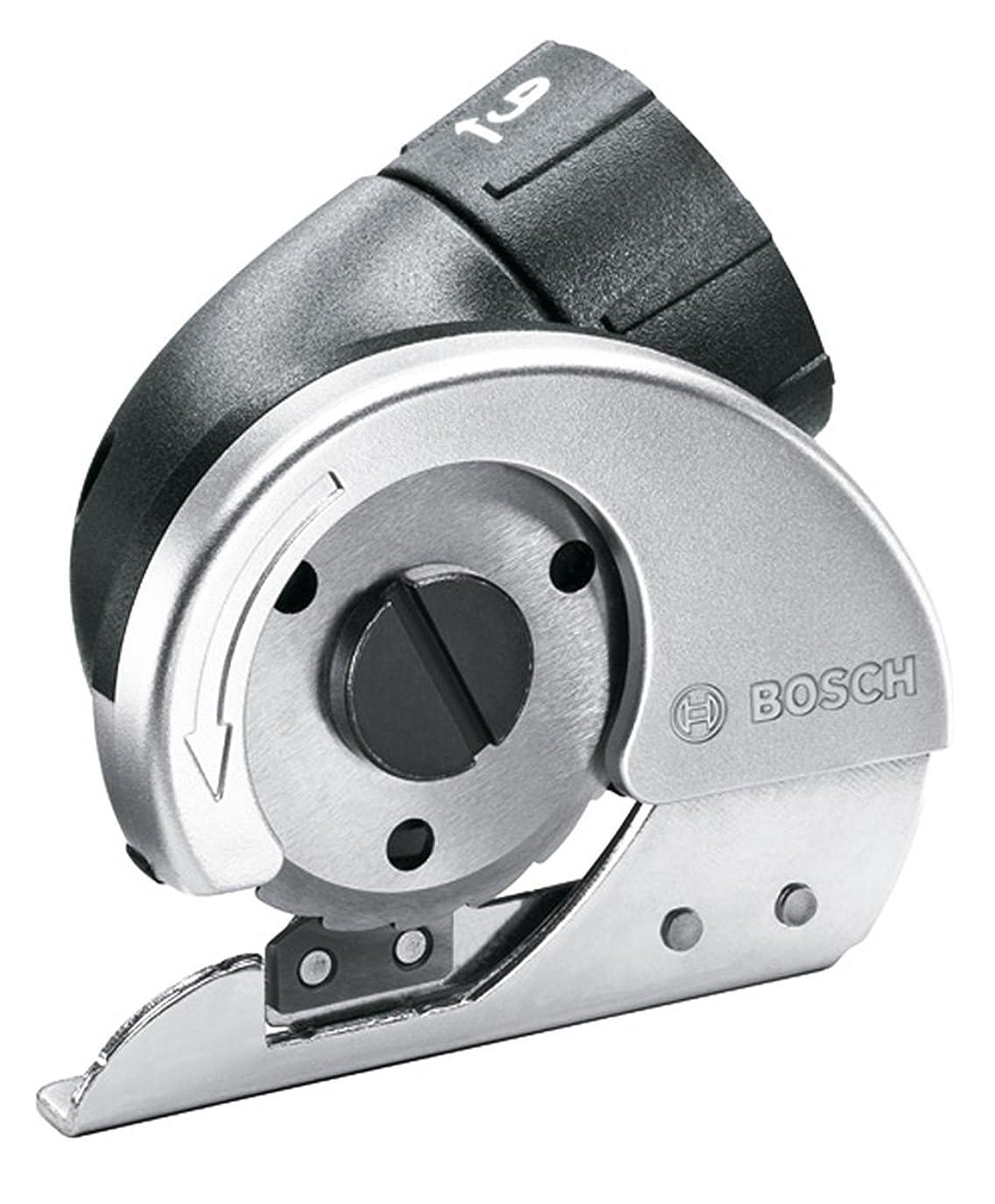 独立した言う失望させるBOSCH(ボッシュ) バッテリードライバーIXO用マルチカッターアダプター CUTTER