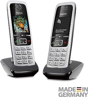 Amazon.es: telefono inalambrico manos libres