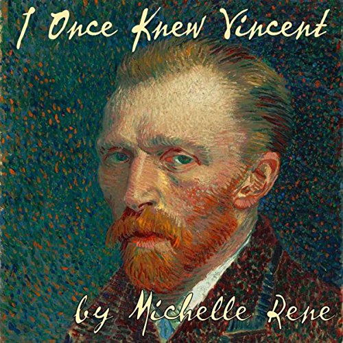 I Once Knew Vincent audiobook cover art