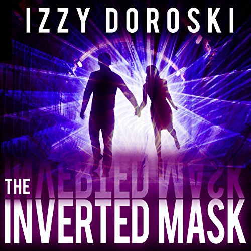 The Inverted Mask audiobook cover art