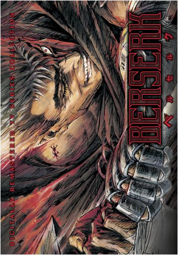 Berserk: Complete Collection (Remastered)