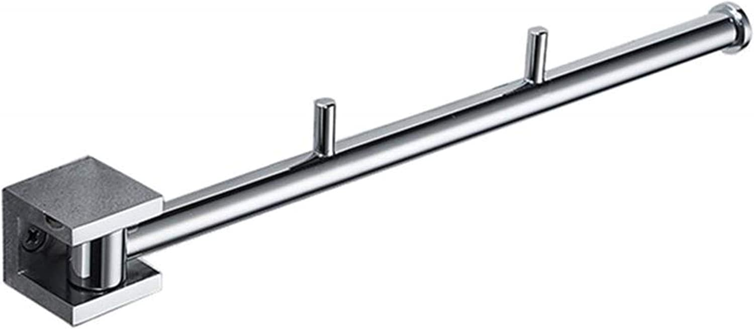 FHK Towel Bar Wall New Free Shipping Mounted Rack Or Kitchen To Bathroom for Tulsa Mall