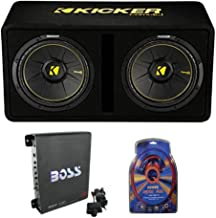 Best subwoofer amplifier kit car Reviews