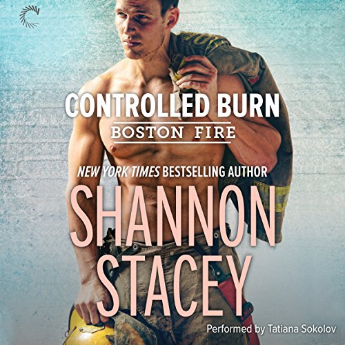 Controlled Burn Audiobook By Shannon Stacey cover art
