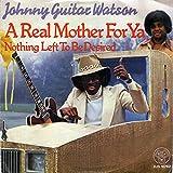 A REAL MOTHER FOR YA 12 INCH (12 ' VINYL) UK DJM 1977