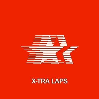 X-Tra Laps [Explicit]