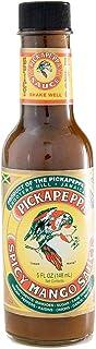 Pickapeppa Spicy Mango Sauce, 140 ml