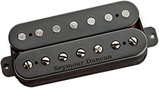Seymour Duncan Nazgûl 7 String Bridge Humbucker Passive Mount Uncovered black