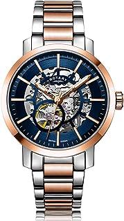 Rotary Greenwich G2 GB05352/05 Reloj automático de dos tonos