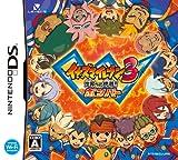 Inazuma Eleven 3: Sekai e no Chousen!! Bomber