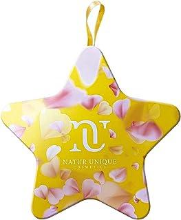 Natur Unique - Stella di Natale contiene Lip Balm 28 Oli di Bellezza