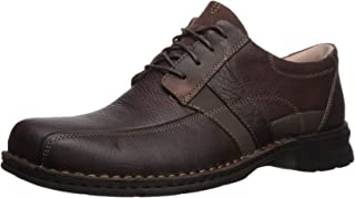 Best clarks men's espace lace-up Reviews