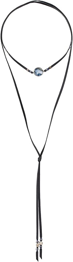 Chan Luu - Adjustable Choker Necklace