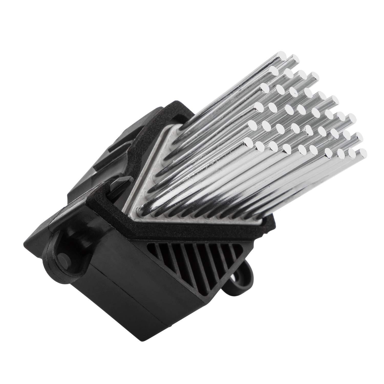 YAOPEI 64116923204 - Resistencia del Ventilador del Motor del ...