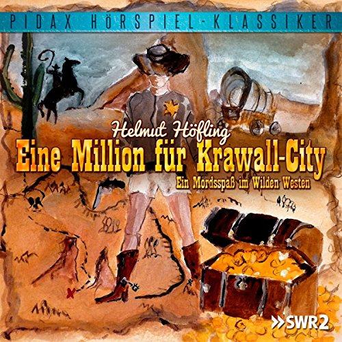 Eine Million für Krawall-City Titelbild