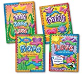Faith, Hope, and Love Bulletin