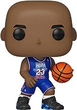 POP! NBA Basketball 100- Michael Jordan 1993 All Star Game Jersey