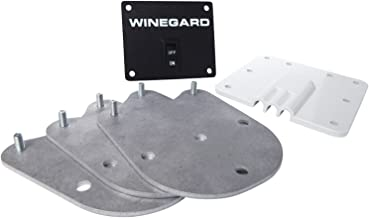 Winegard Company RK-2000 Carryout Roof Mount Kit