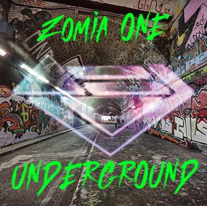 Zomia ONE Underground Ep. 0373: