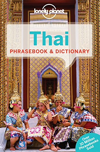 Travel Language Phrasebooks